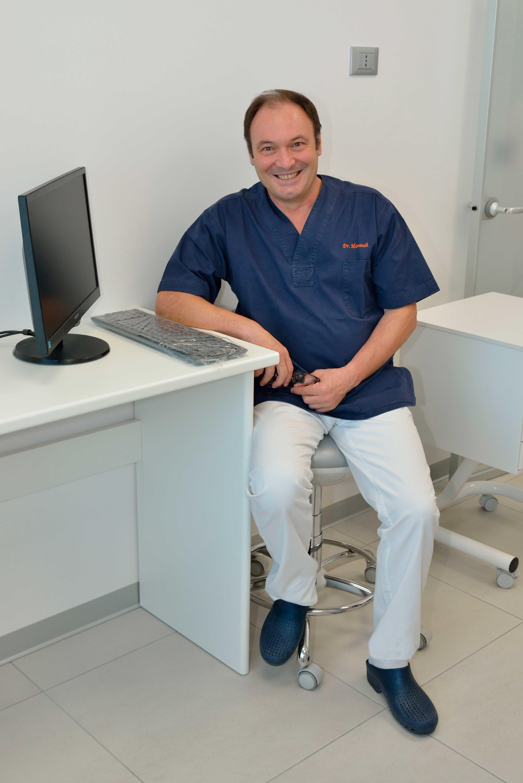 Dottor Aldo Morandi