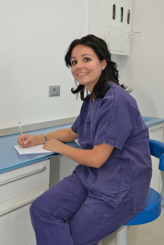 Dottoressa Silvia Piazza